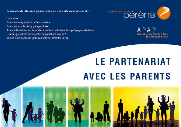 Partenariat parents